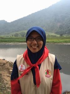 Hilda Nur Laila