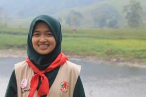 Putri Sarah Ramdani